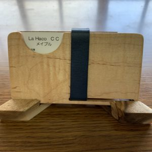 2019年6月13日 新商品 LaHaco CC